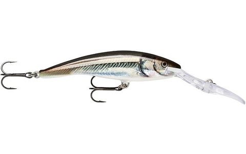Воблер RAPALA Deep Tail Dancer 13 см, 42 г, цвет MM