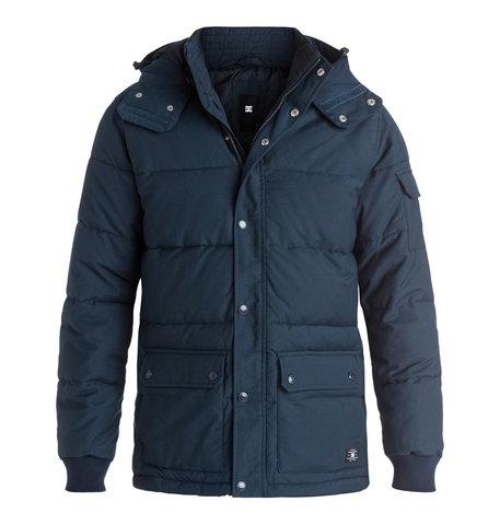 Куртка DC Shoes ARCTIC 3 M JCKT BTL0 Blue Iris