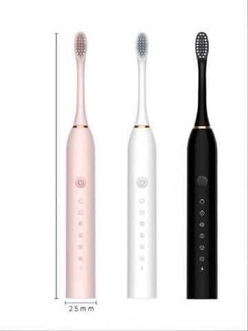 Электрическая зубная щетка Sonic Toothbrush X- 3