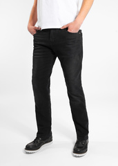 Мотоджинсы John Doe Original Jeans Black Used