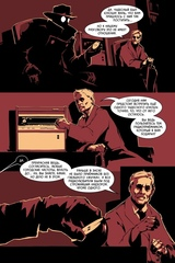 Доктор Люцид и Радиофантом