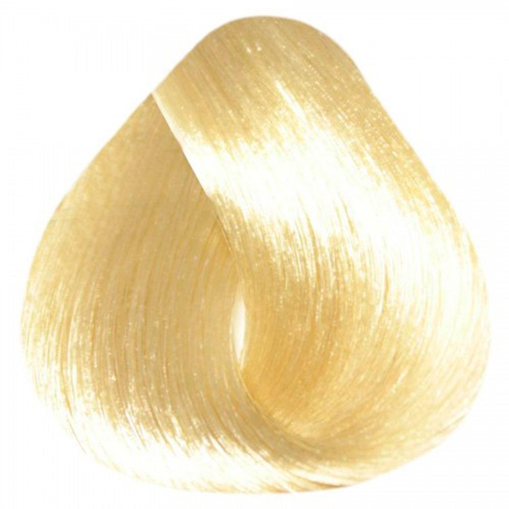 Estel краска-уход High Blond De Luxe 113 Пепельно-золотистый блондин ультра 60 мл