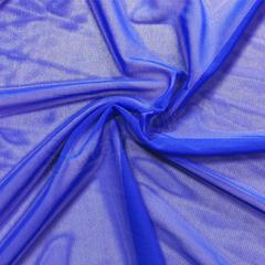 Купить сетку-стрейч синюю Sapphire оптом в интернет-магазине