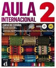 Aula Internacional 2 NEd - Libro del alumno + C...