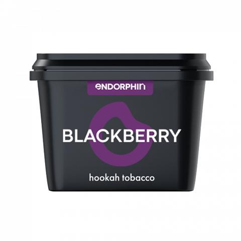 Табак ENDORPHIN - Blackberry - 60GR
