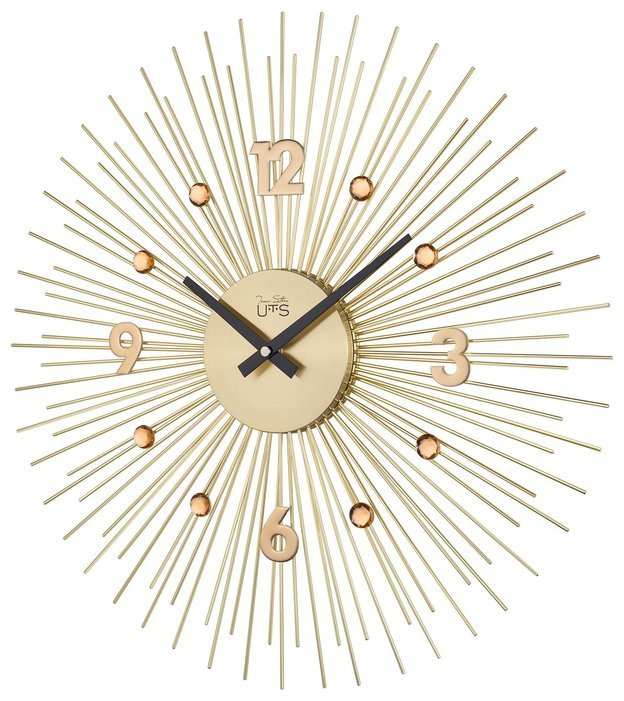 Настенные часы Tomas Stern 8043