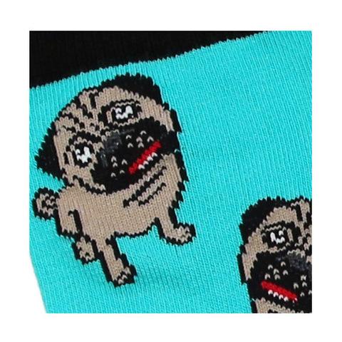 Носки Pug