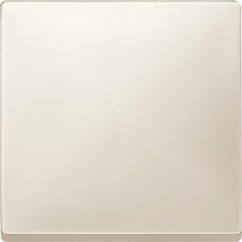 Выключатель одноклавишный промежуточный. Цвет Бежевый. Merten. MTN3117-0000+MTN412144