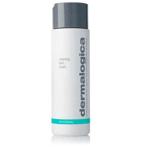 Dermalogica  Очиститель для проблемной кожи Clearing Skin Wash