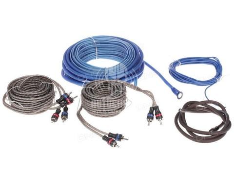 Комплект проводов Kicx PK 48