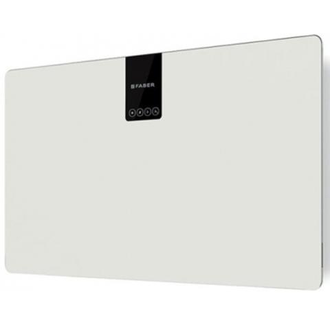 Вытяжка Faber SOFT SLIM 80 WHITE KOS A80