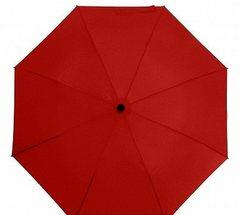 Зонт Euroschirm Telescope Handsfree Red