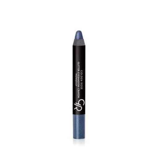 Golden Rose Тени-карандаш  Glitter Crayon 56 водостойкий