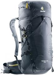 Deuter Speed Lite 26 Black - рюкзак туристический