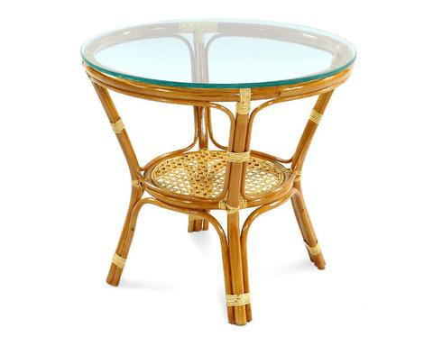 Кофейный столик из ротанга Ellena