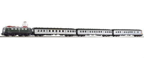 Piko 58213 Электровоз S-Bahn Zug BR 141  и пассажирские вагоны,1:87