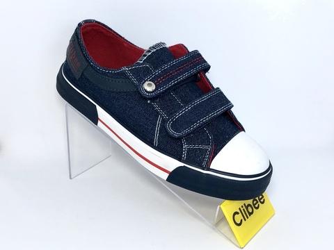 Clibee B281 Blue/Red 31-36