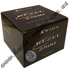 Катушка Kaida Rezel 3000