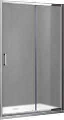 Душевая дверь Gemy Victoria S30191DM 110 см