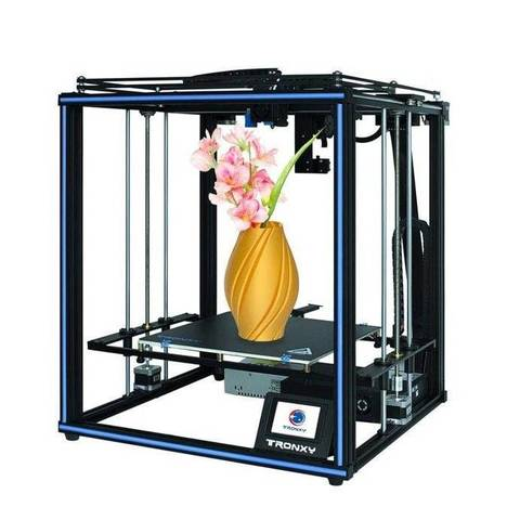 3D-принтер Tronxy X5SA-400 PRO 2020
