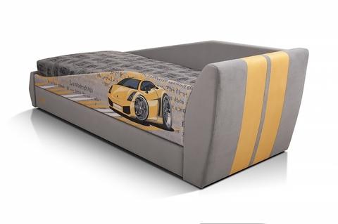 Кровать LAMBIC