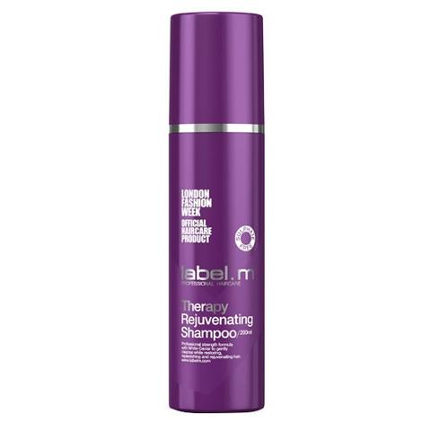 LABEL.M Омолаживающая Терапия: Шампунь для волос