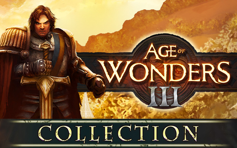 Age of Wonders III Collection (для ПК, цифровой ключ)
