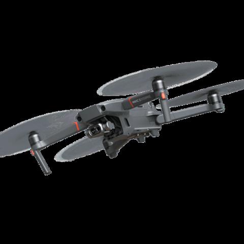 Квадрокоптер DJI Mavic 2 Enterprise (Dual) with Smart Controller