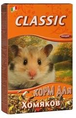 Корм для хомяков FIORY Classic
