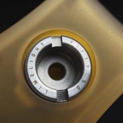 Fifty/50 V2 Limelight Mechanics