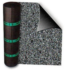 Технониколь Бикроэласт ТКП 1х10м серый