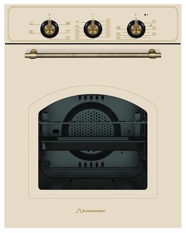 Духовой шкаф Schaub Lorenz SLB EB4610