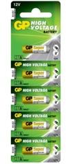 Батарейки GP 27A Alkaline A27, MN27, EL812, 12V
