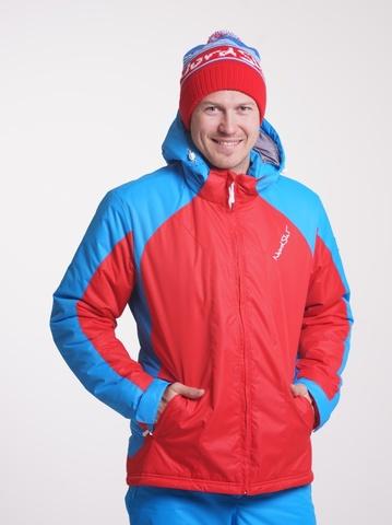 Утепленная куртка Nordski National Red мужская