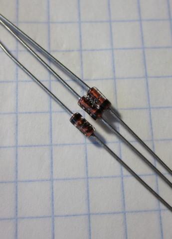 стабилитрон 3,9V 0,5W