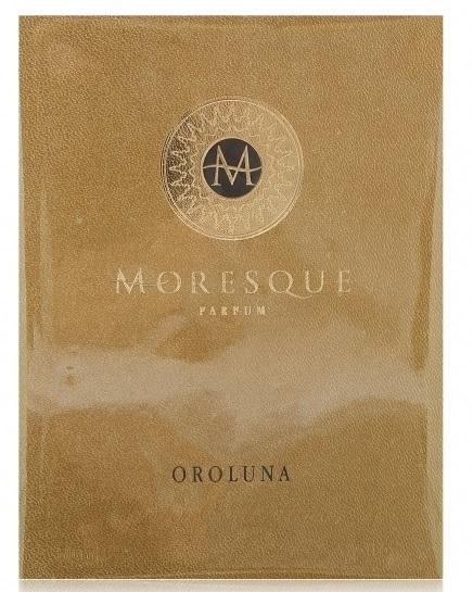 Moresque Oroluna EDP
