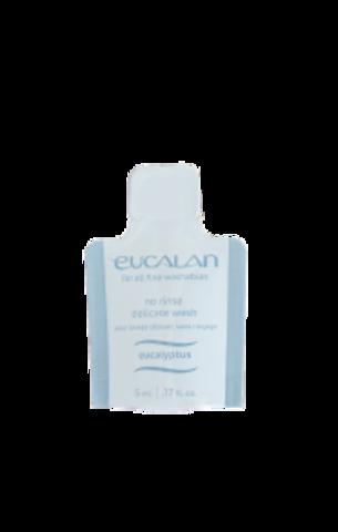 Средство для стирки Eucalan пробник Эвкалипт 5мл
