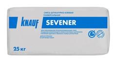 Штукатурно-клеевая смесь Knauf Севенер, 25 кг