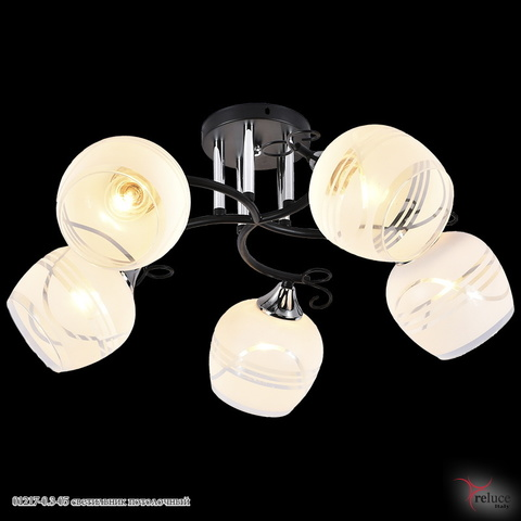 01217-0.3-05 светильник потолочный