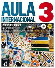 Aula Internacional 3 NEd- Libro del alumno + CD...