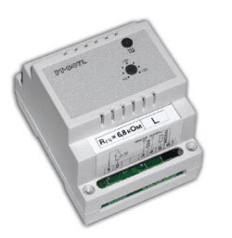 Терморегулятор PT007L 16D