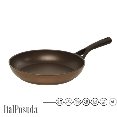 Сковорода PYREX GUSTO 28 см