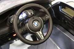 BMW X6M JJ2199 (ЛИЦЕНЗИОННАЯ МОДЕЛЬ) Детский электромобиль www.avtoforbaby-spb.ru