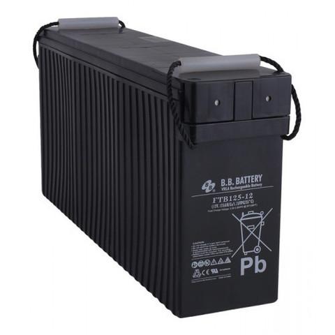 Аккумулятор BB Battery FTB 125-12