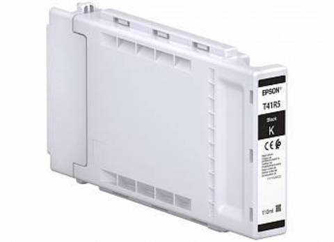 Картридж EPSON T41R черный для SC-T3400, SC-T3400N, SC-T5400 100мл