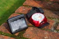 умный высотомер с GPS aonx2