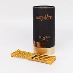 STORYDERM Биорепарация с коллоидным золотом PRINCESS PEEL