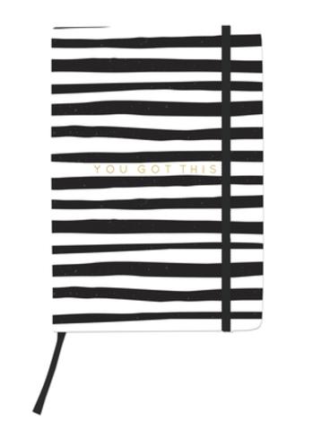 Блокнот  14,3 х21см Kaiser Style A5 Journal - You Got This