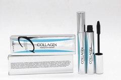 Тушь Collagen waterproof mascara