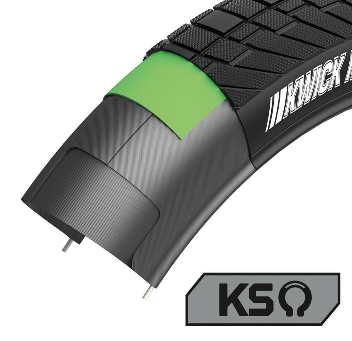 Покрышка Kenda K-892